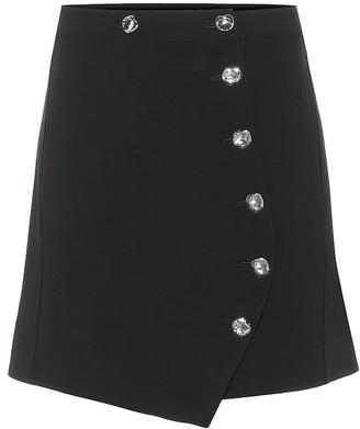 Tibi Anson miniskirt