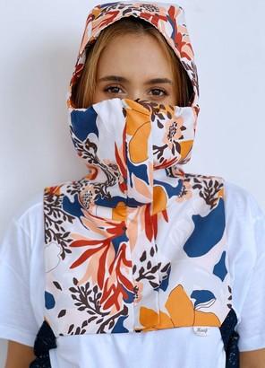Maaji Women's Protective Backpack