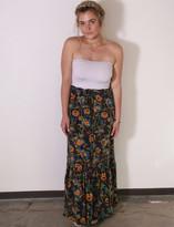 Tysa Sunshine Skirt In Edie