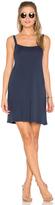 Lacausa Oak Mini Dress