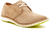Walk-Over Walkover Poe Lace-Up Shoe