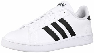 adidas Women's Grand Court Athletic Shoe