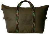 Pendleton Canvas Gym Bag (Pine) Duffel Bags
