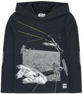 Ikks Graphic hoodie - Star Wars