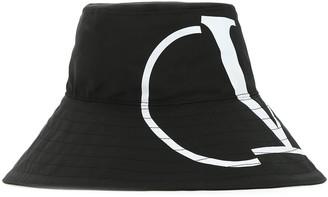 Valentino VLogo Bucket Hat