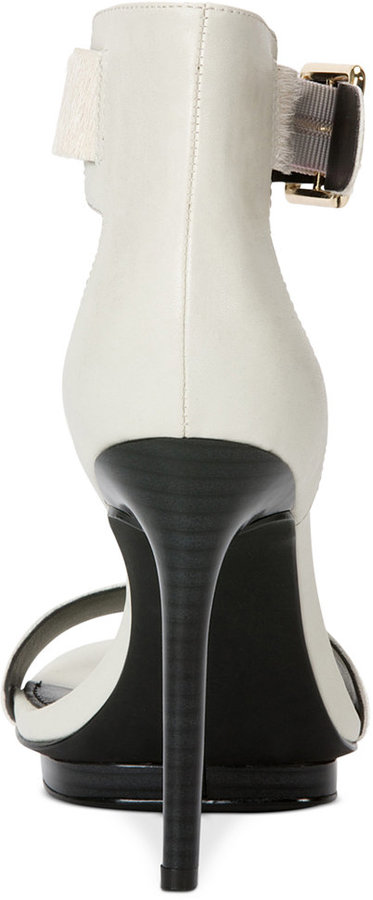 Calvin Klein Women's Vivian High Heel Sandals