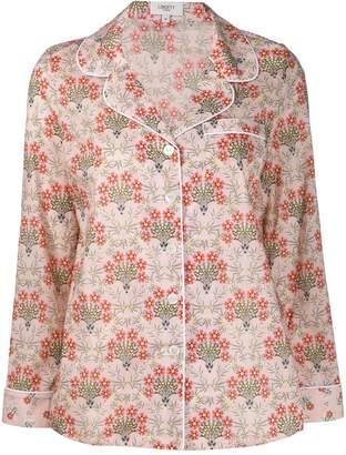 Liberty London Estella + Poppy Florence pajama set