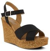 Azura Ronda Wedge Sandal