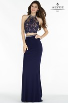 Alyce Paris Prom Collection - 8020 Dress