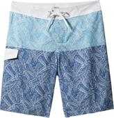 "Old Navy Men's Patterned Board Shorts (10"")"