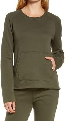 UGG Hallidie Fleece Pullover