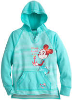 Disney Minnie Mouse Hoodie for Girls Cruise Line