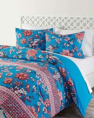 Azalea Skye Wild Lotus Comforter Set