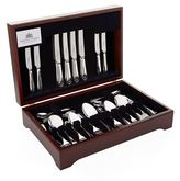 Arthur Price Old English Sovereign Stainless Steel 84 Piece Canteen