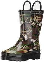 Western Chief Deer Hunter Rain Boots