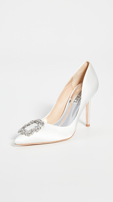 Badgley Mischka Cher Pumps