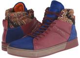 Etro Ankle Sneaker