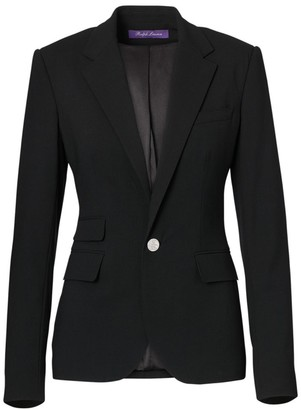 Ralph Lauren Iconic Style Parker Wool Jacket