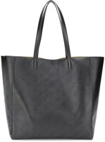 Stella McCartney monogram tote bag