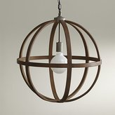 Crate & Barrel Braden Pendant Light