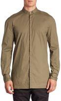 Zanerobe Button-Down Shirt
