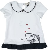 Armani Junior T-shirts - Item 34737181