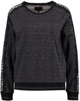 Kaporal SERJI Sweatshirt dark grey melanged