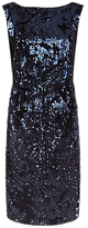 Fenn Wright Manson Universe Dress, Navy