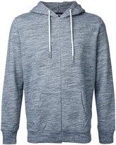 Diesel front pockets hoodie - men - Cotton/Polyester - M