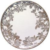 Caskata Arbor Gold/Platinum Platter, 12.25