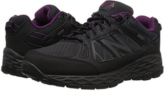 New Balance WW1350W1 Walking (Chocolate Brown/Team Away Grey) Women's Walking Shoes