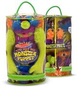 Melissa & Doug Make-Your-Own Monster Puppet