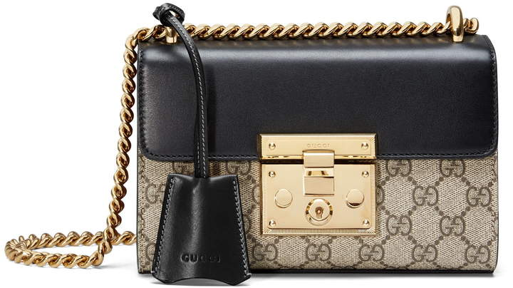 156d75d61475 Gucci Chain Strap Shoulder Bags - ShopStyle