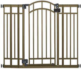 JCPenney Summer Infant, Inc Summer Infant Multi-Use Deco Extra Tall Walk-Thru Gate - Bronze