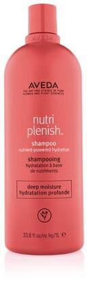 Aveda Nutriplenish Shampoo Deep Moisture (1000ml)