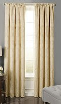 Simmons 108 Pale Gold Odette Blackout Window Curtain