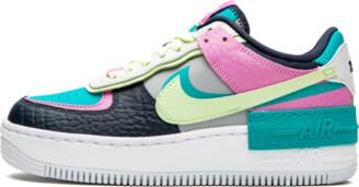 Nike Womens AF1 Shadow SE Shoes - Size 5W
