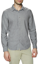 Save Khaki Clean Flannel Sportshirt