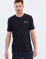 Nike Breathe Cool Miler SS Top