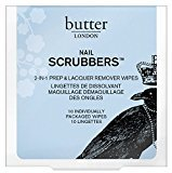 Butter London Nail Scrubbers