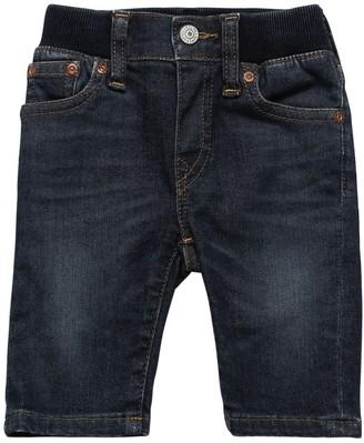 Ralph Lauren Stretch Cotton Denim Jeans