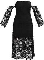 Jarlo LENNY Day dress black