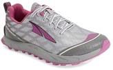 Altra 'Superior 2.0' Trail Running Shoe (Women)