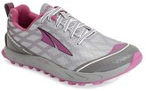 Altra Women's 'Superior 2.0' Trail Running Shoe