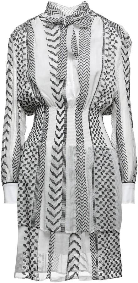 Lala Berlin Short dresses