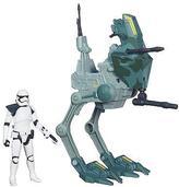 Star Wars The Force Awakens 3.75-Inch Vehicle Assault Walker