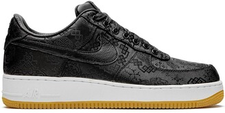 Nike x Fragment x Clot x Air Force 1 sneakers