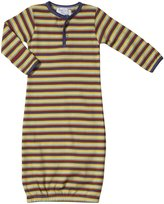 Sweet Peanut Gown (Baby) - Wander-3-6 Months