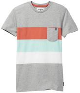 Billabong Slice Crew Neck T-Shirt (Big Boys)