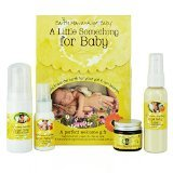 Earth Mama Angel Baby a Little Something for Baby Kit